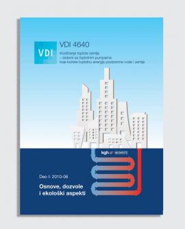 VDI 4640, Deo I:2010-06 - Osnove, dozvole i ekološki aspekti