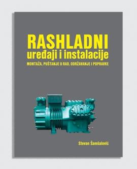 Rashladni uređaji i instalacije