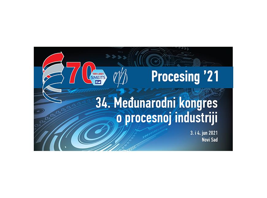 33. Međunarodni kongres o procesnoj industriji