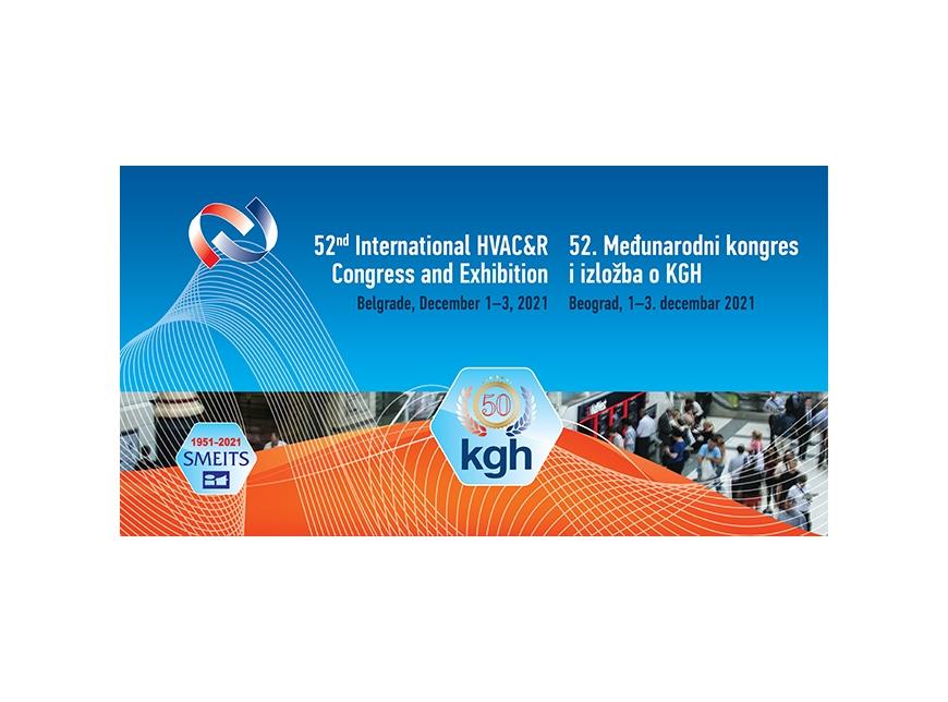49. Međunarodni kongres i izložba o KGH